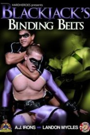 BlackJack's Binding Belts: AJ Irons and Landon Mycles