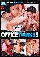 Office Twinks 5
