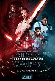 Star Wars The Gay Force Awakens: A XXX Parody