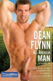 Dean Flynn : All American Man