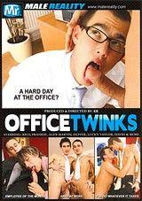 Office Twinks