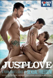 Just Love: A Porn Star's Guide to Sexual Freedom
