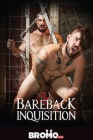 Bareback Inquisition
