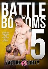 Battle of the Bottoms 5