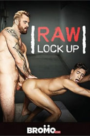 Raw Lock Up