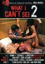 What I Can't See 2