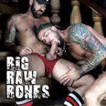 Big Raw Bones