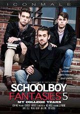 Schoolboy Fantasies 5