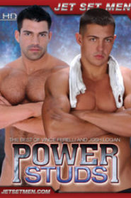 Power Studs: The Best Of Vince Ferelli And Josh Logan