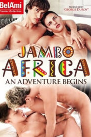 Jambo Africa: An Adventure Begins