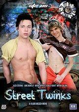Street Twinks