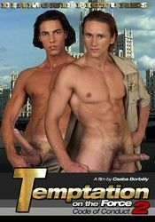 Temptation On The Force 2: Code Of Conduct