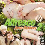 Alfresco Arse-Raiders 2