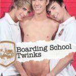 Boarding School Twinks