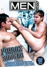 Prison shower men com
