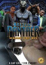 Blak Panther: Wakan Dat Ass