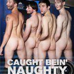 Caught Bein' Naughty