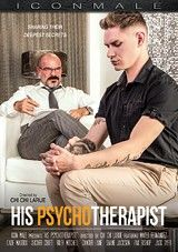 His Psychotherapist