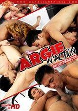 Argie In Action