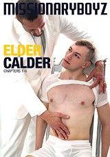 Elder Calder Chapters 1-6