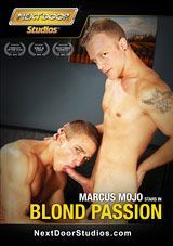 Blond Passion