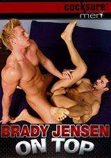Brady Jensen On Top