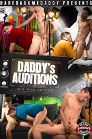 Daddy's Audition